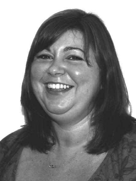 Sara O'Donoghue
